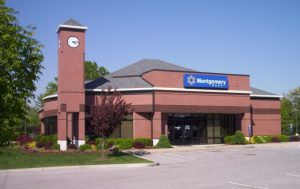 South County Montgomery Bank Branch Building