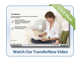 Educational video for TransferNow service